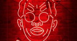 """""""Young Thug"""" custom neon sign"""
