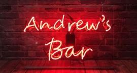 """Andrew's Bar"""